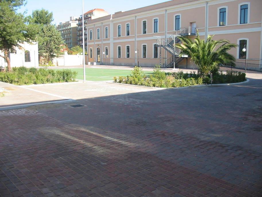 scuola Circolo Parisi comune di Foggia  (3)
